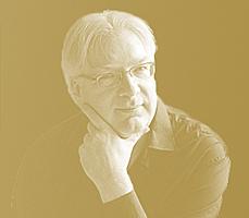 Zwiegespräch … Hermann Scherer